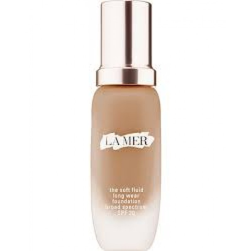 SOFT FLUID FNDN SPF20 HONEY 43