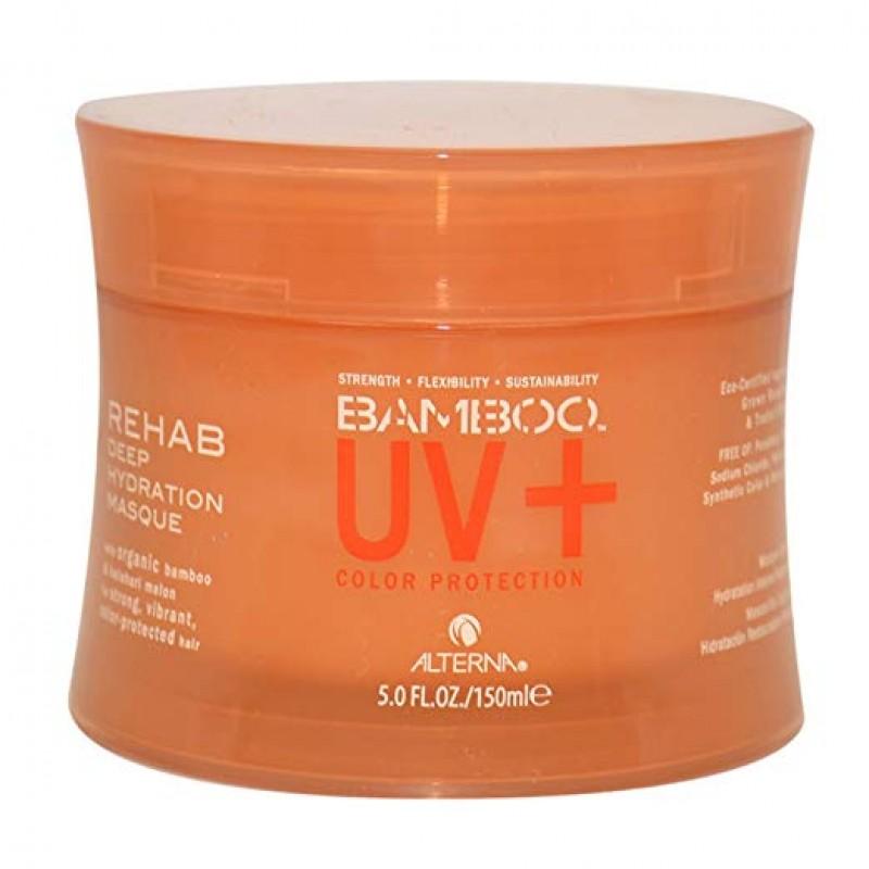 BAMBOO UV+ REHAB MASQUE  500 ML
