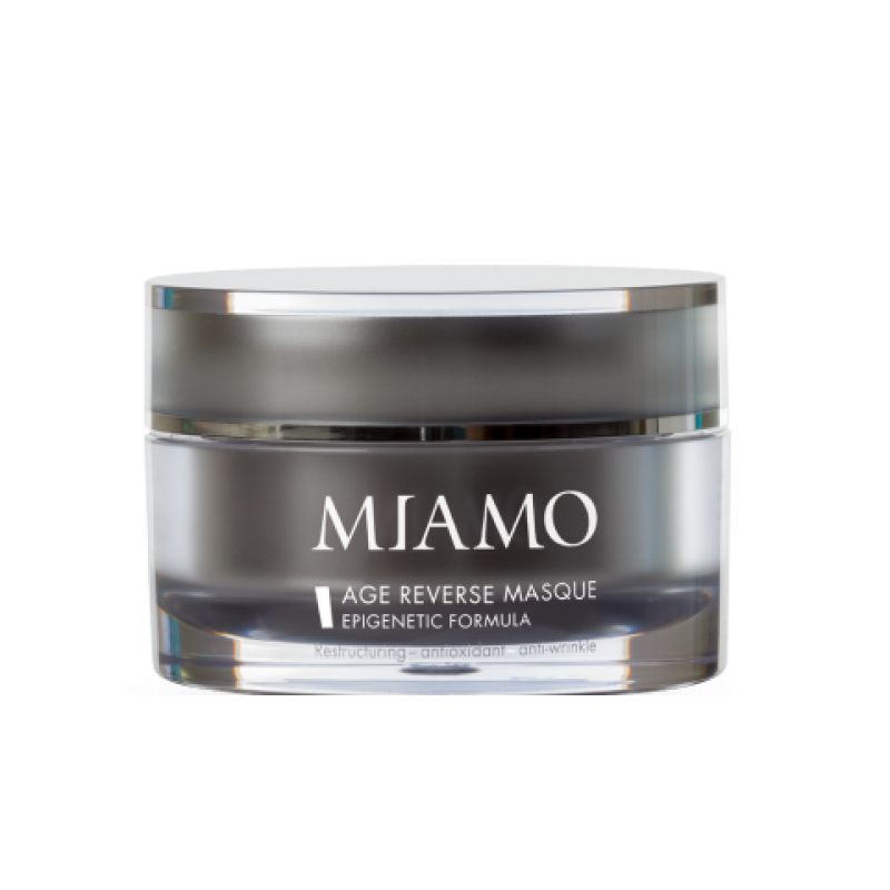 MIAMO AGE REVERSE MASQUE 50 ML