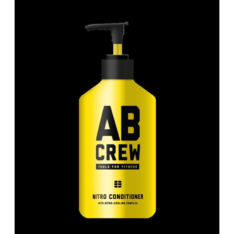 AB CREW NITRO CONDITIONER 480 ML