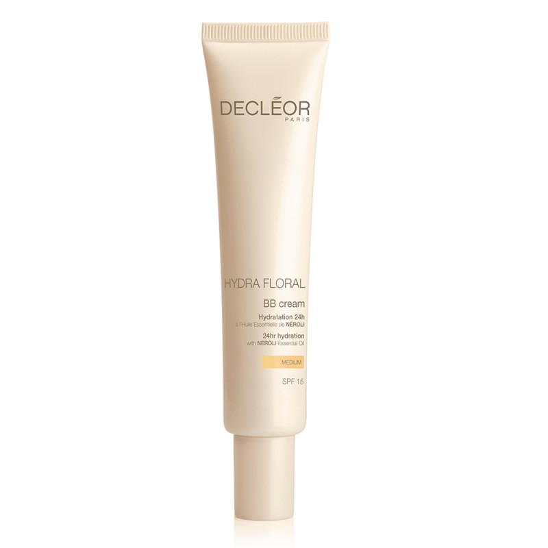 DECLEOR BB CREME ACTIVATRICE D'HYDRATATION 24H SPF 15 40 ML