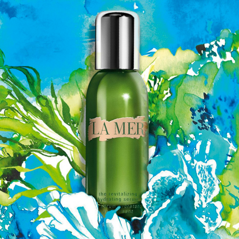 LA MER REVITALIZ HYDRATING SERUM 30ML