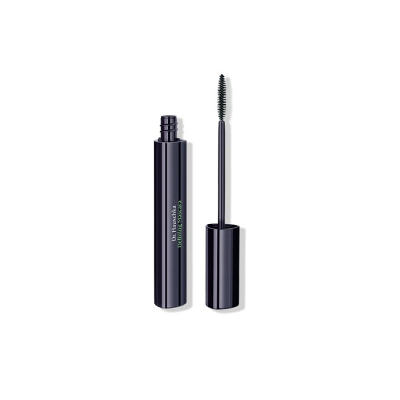 DR HAUSCHKA MALLOW DEFININ G MASCARA 01 BLACK 6 ML
