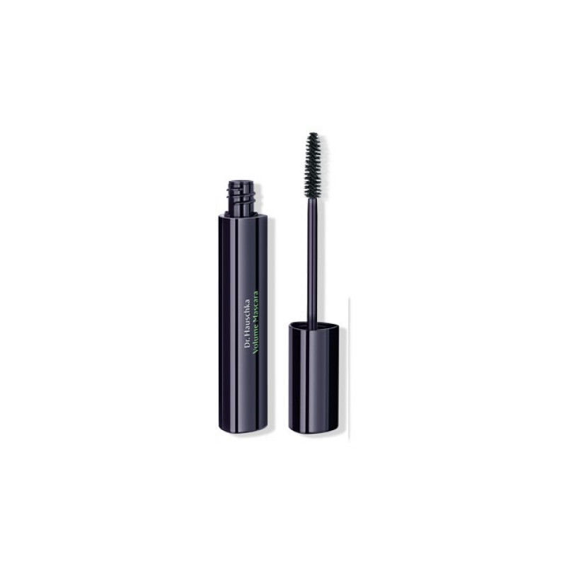 DR HAUSCHKA MALLOW VOLUME MASCARA 01 BLACK 8 ML