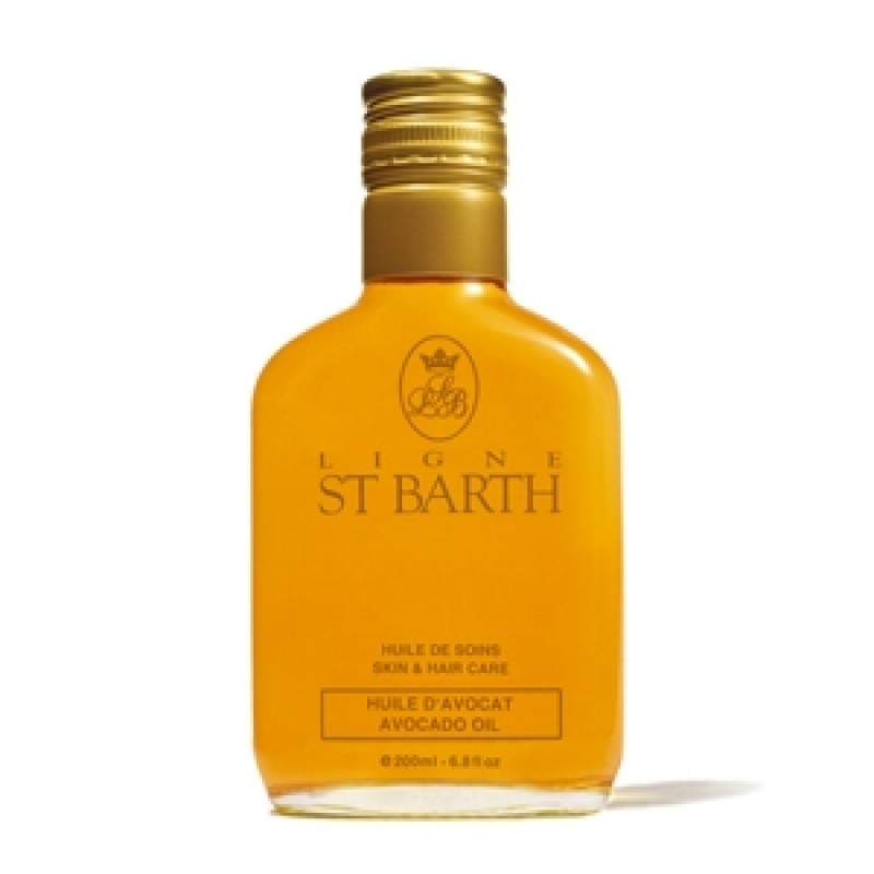 ST BARTH OLIO AVOCADO 125 ML