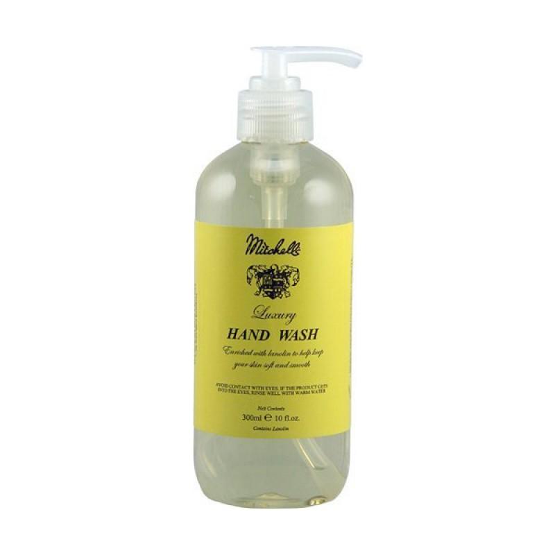 MITCHELL'S SOAP HAND WASH 300ML