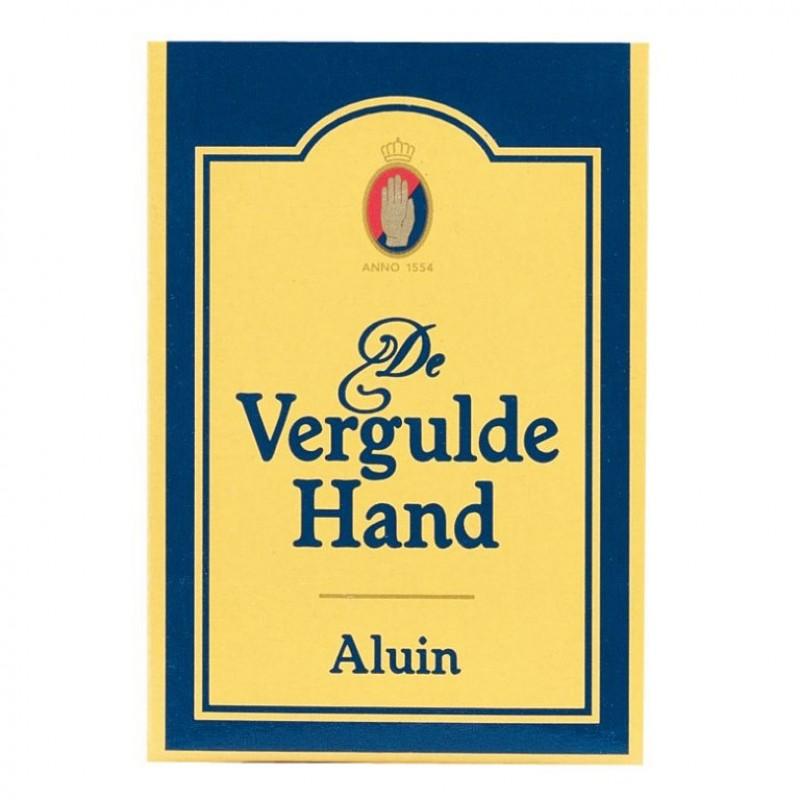 DE VERGULDE HAND ALLUME DI ROCCA 75GR