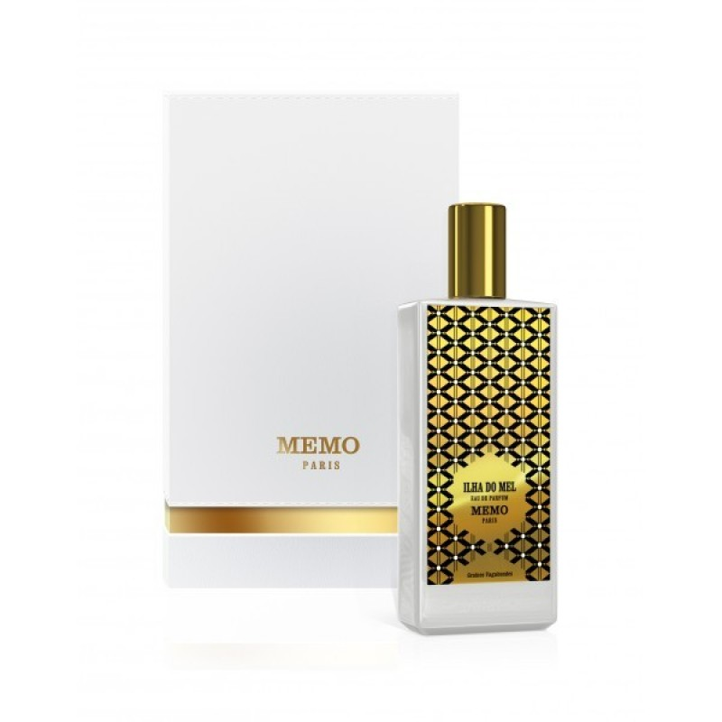 MEMO ILHA DO MEL EDP 75ML