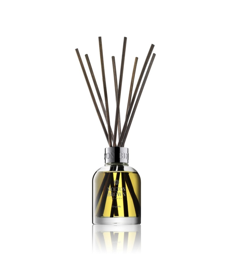 MOLTON BROWN GINGERLILY DIFF AMB