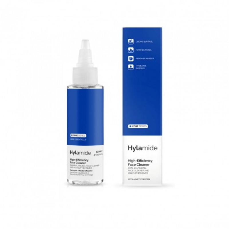 HYLAMIDE | HIGH EFFICIENCY FACE CLEANER