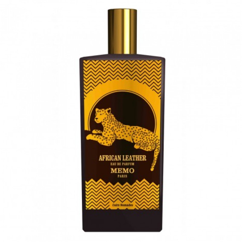 MEMO NEW AFRICAN LEATHER EDP75ML