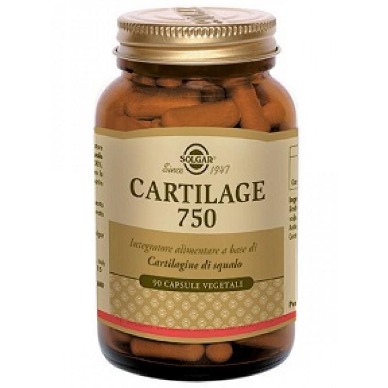 CARTILAGE 750 45 CAPSULE