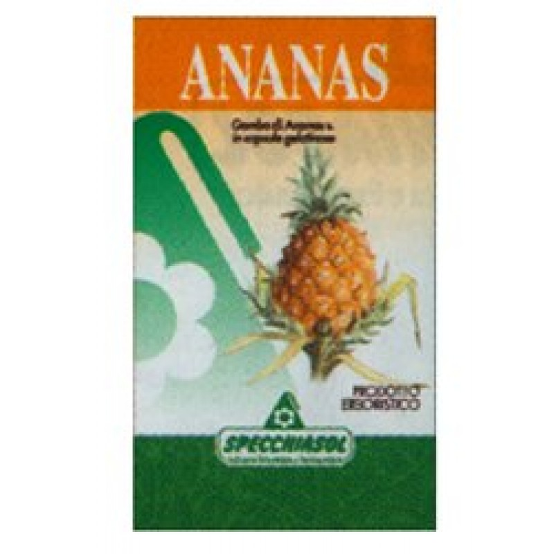 ANANAS ERBE 80CPS