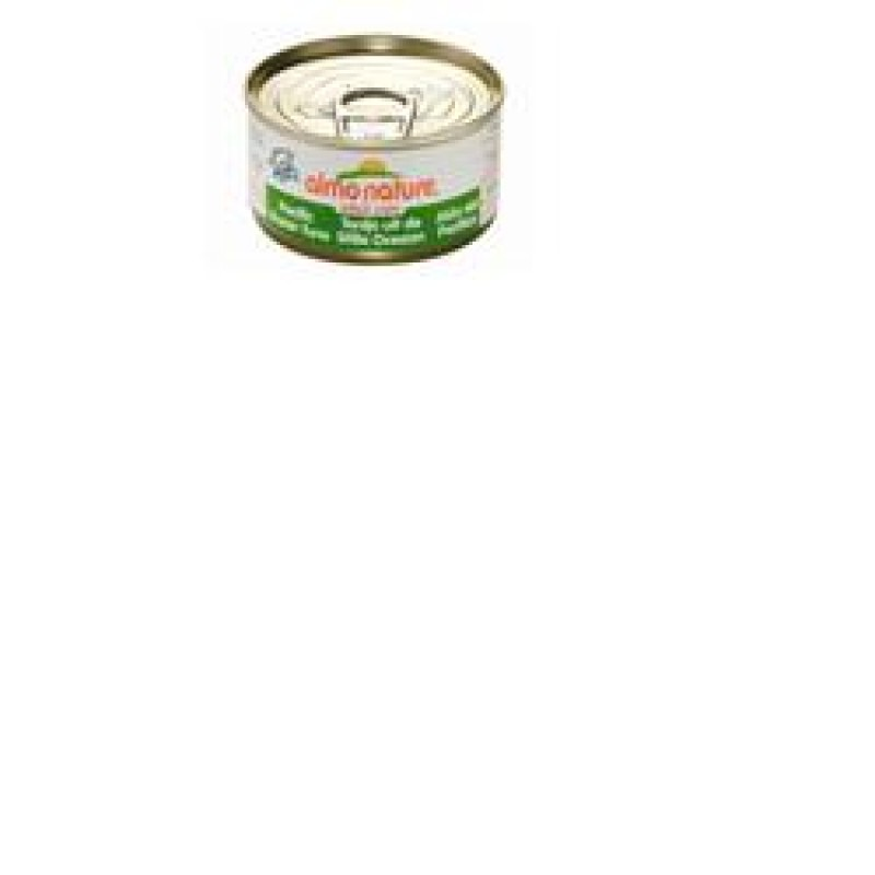 ALMO NATURE CAT TONNO PACIF70G