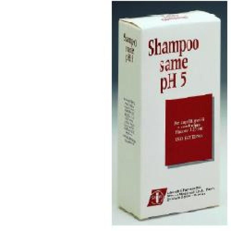 SAME-SHAMPO PH 5 125 ML