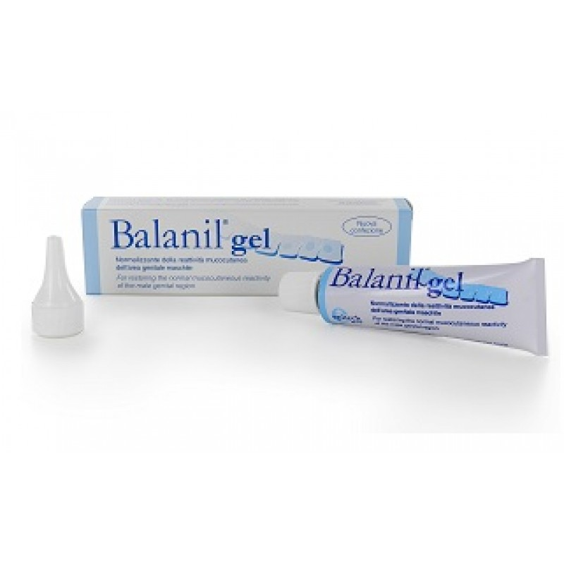 BALANIL GEL 30 ML