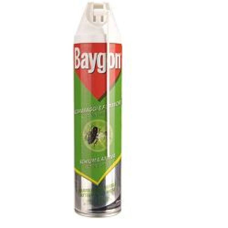 BAYGON SCARAFAGGI/FORMICHE POLVERE GRANI 250 G