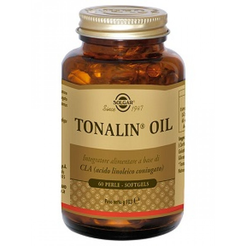 TONALIN OIL 60 PERLE
