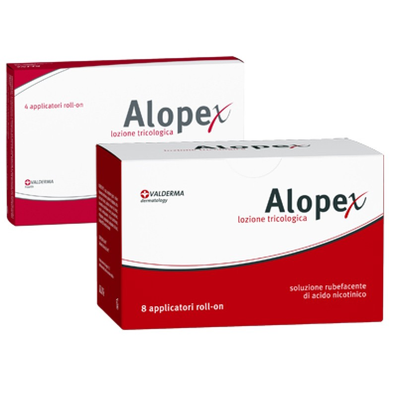 ALOPEX LOZ 80ML