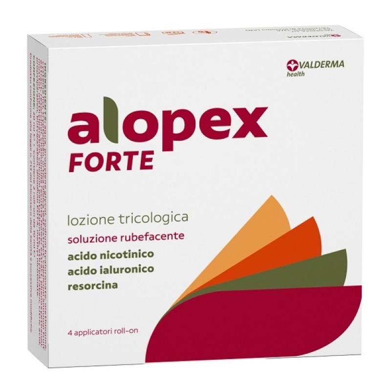 ALOPEX LOZIONE FORTE 40 ML