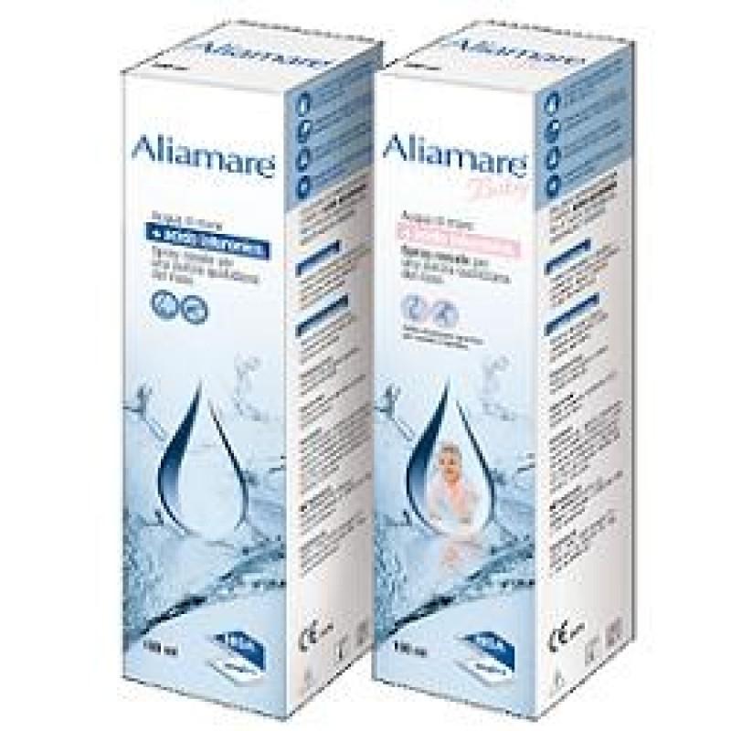 ALIAMARE SPRAY FLACONE DA 100ML