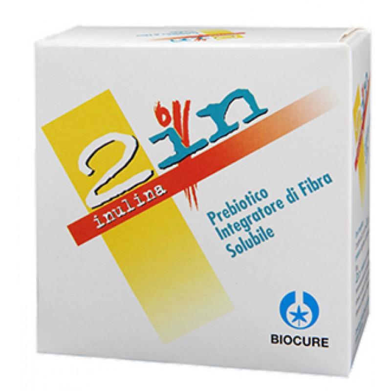 2IN FIBRA SOLUBILE 20 BUSTINE 50 G