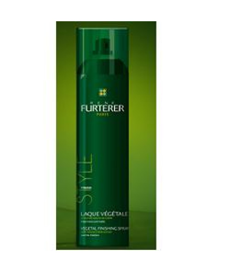 RENE' FURTERER STYLING FINISH LACCA VEGETALE SPRAY 300 ML