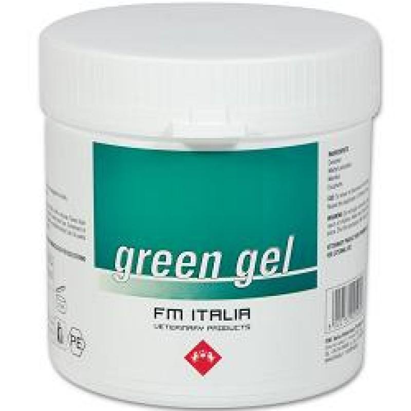 GREEN GEL 750 ML