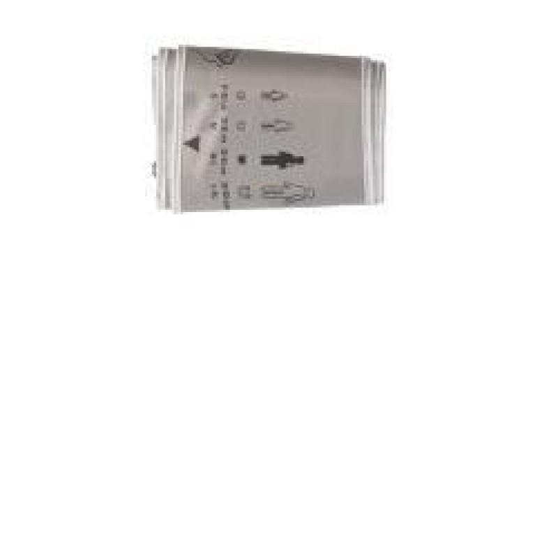 BRACCIALE PER SFIGMOMANOMETRO MICROLIFE WS-2242 MORBIDO CONICO TAGLIA UNIVERSALE M/L 22-42