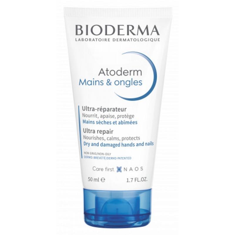 ATODERM MAINS CREMA MANI 50 ML