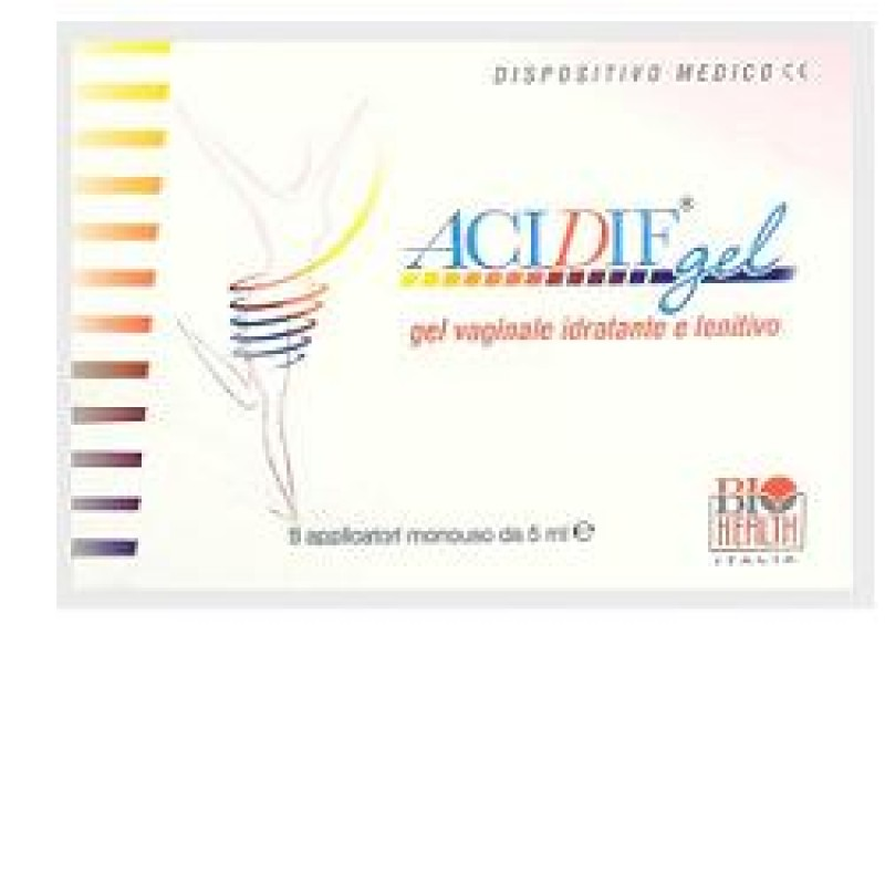 ACIDIF GEL 25 ML