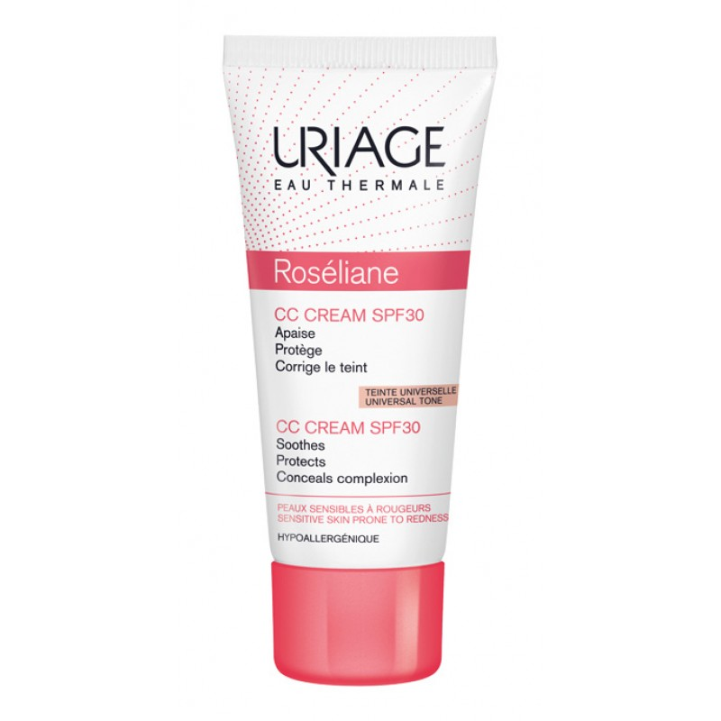 ROSELIANE CC CREAM SPF 30 TUBETTO 40 ML