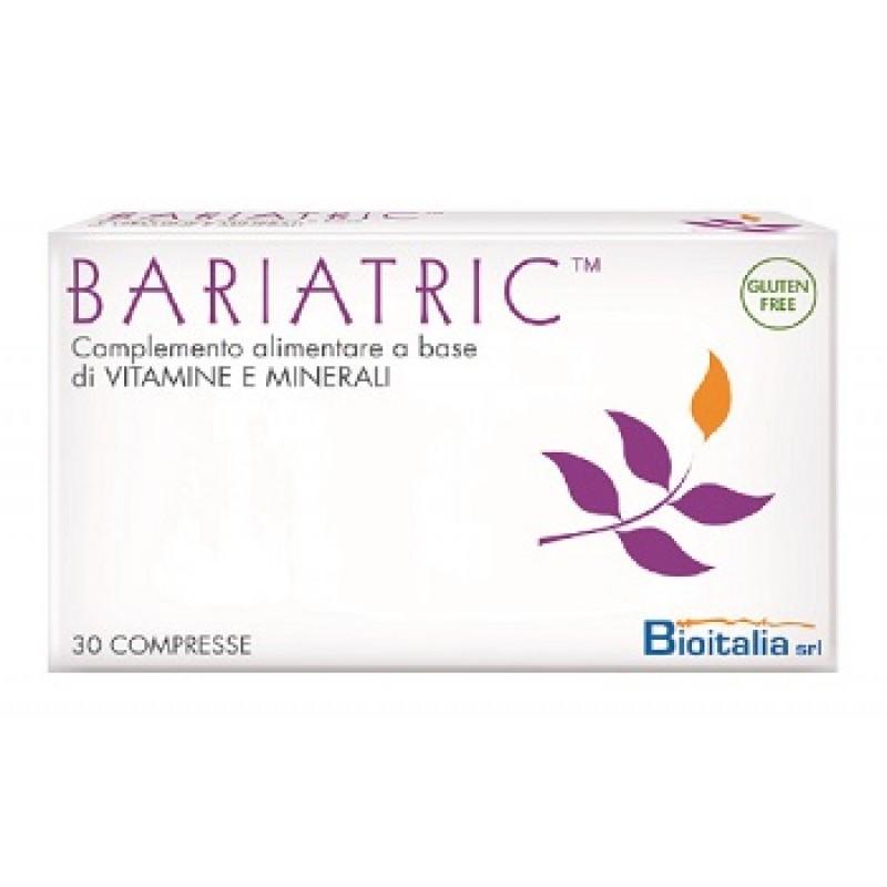 BARIATRIC 30 COMPRESSE DA 1200 MG
