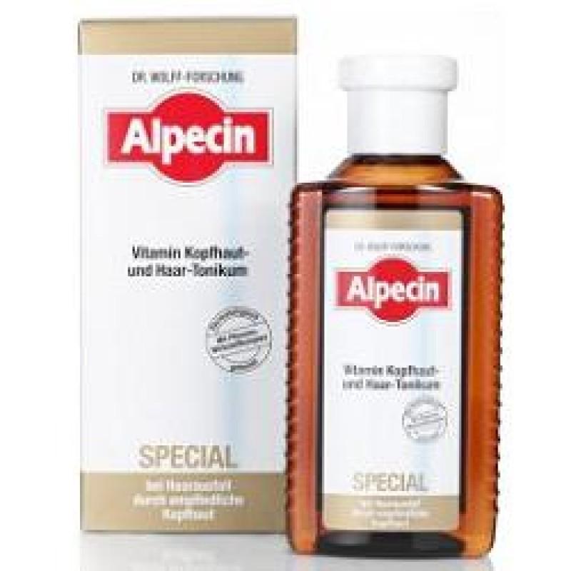 ALPECIN SPEC TON VIT 200ML