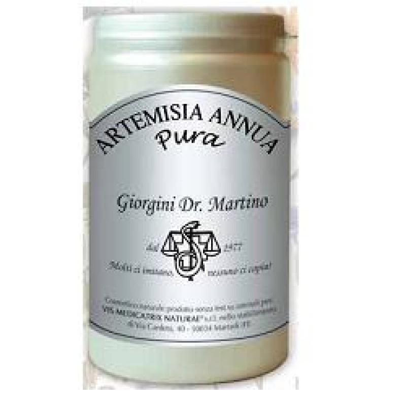 ARTEMISIA ANNUA PURA POLVERRE 180 G