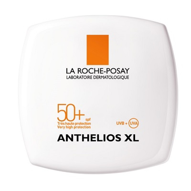 ANTHELIOS COMPATTO DORE' SPF50+ 9 ML