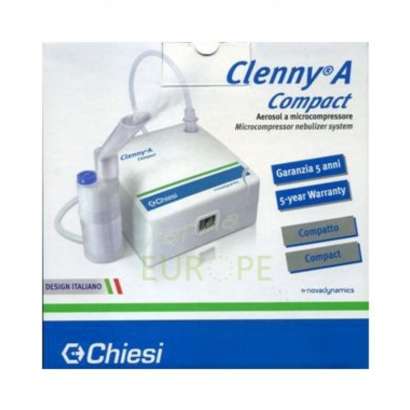 AEROSOL CLENNY A COMPACT