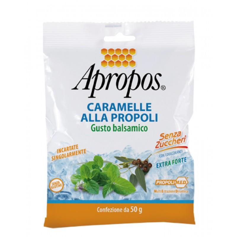 APROPOS APROPOLINE C 20 PALLINE