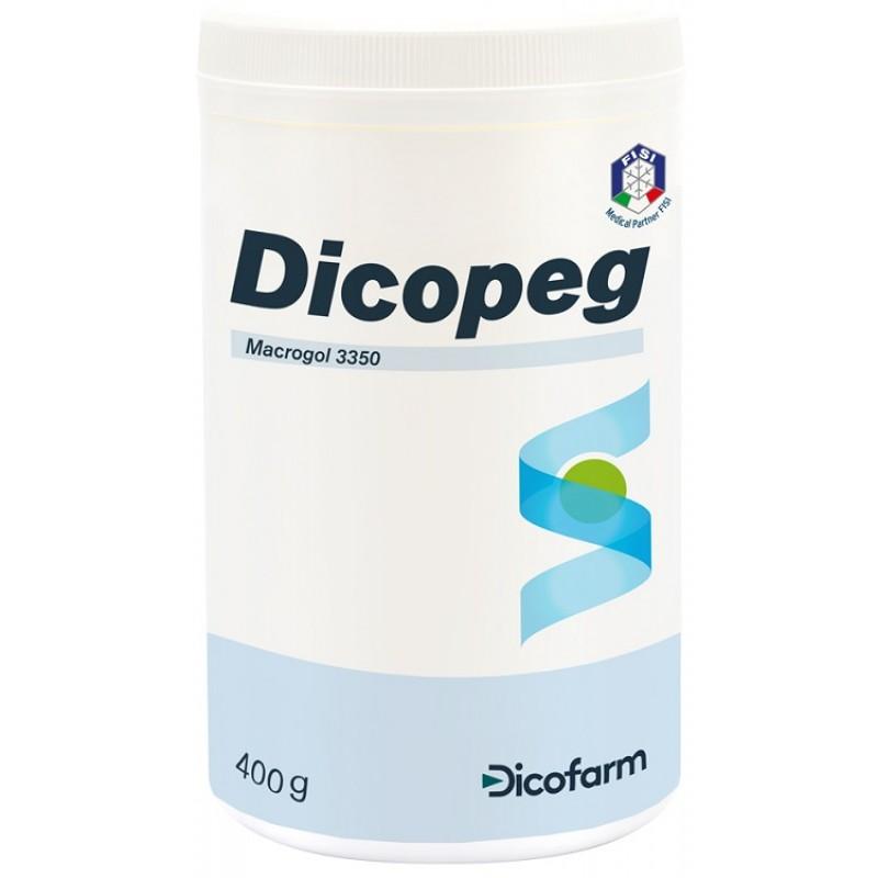 DICOPEG BARATTOLO 400 G
