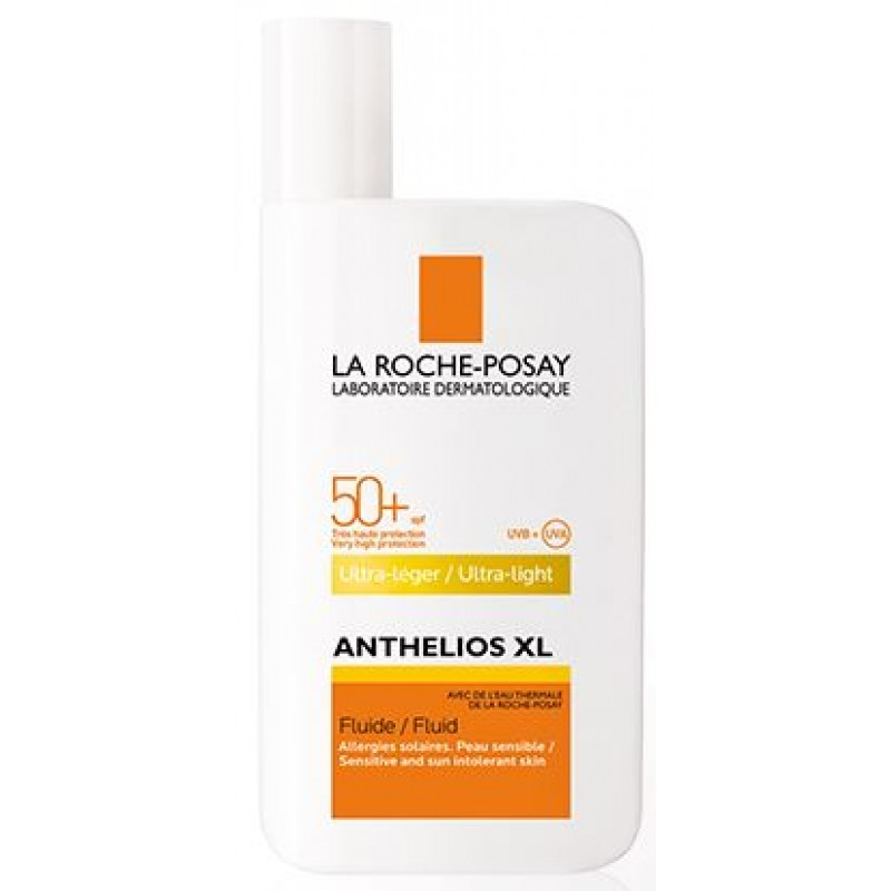 ANTHELIOS FLUIDO CON PROF SPF50+ 50 ML