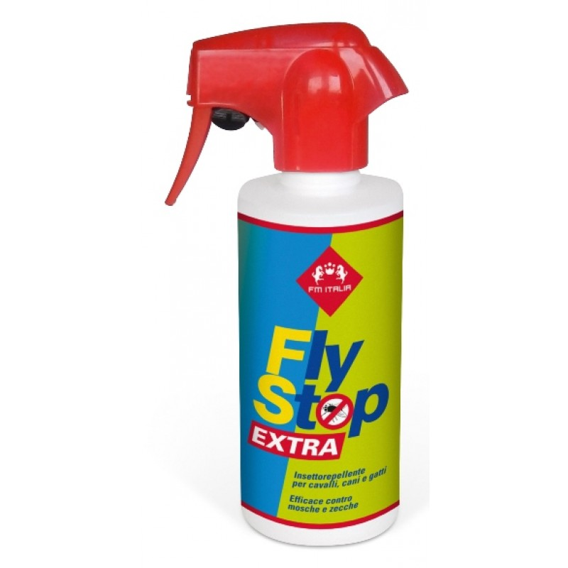 FLY STOP EXTRA 200 ML