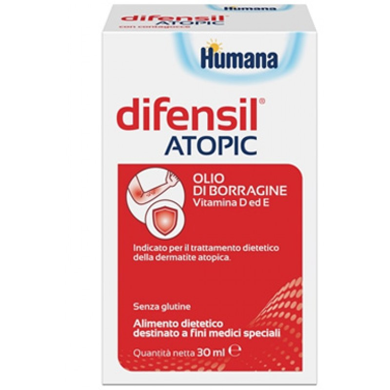 DIFENSIL ATOPIC 30 ML