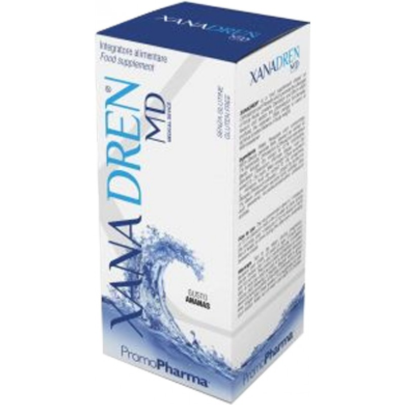 XANADREN MD ANANAS 300 ML