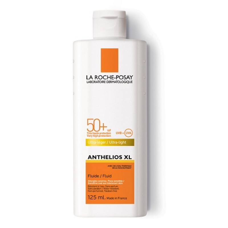 ANTHELIOS FLUIDO SENZA PROFUMOSPF50+ 50 ML