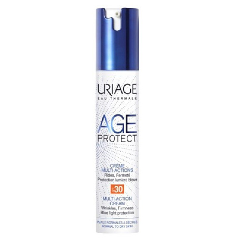 AGE PROTECT CREMA MULTI AZIONE SPF 30 40 ML
