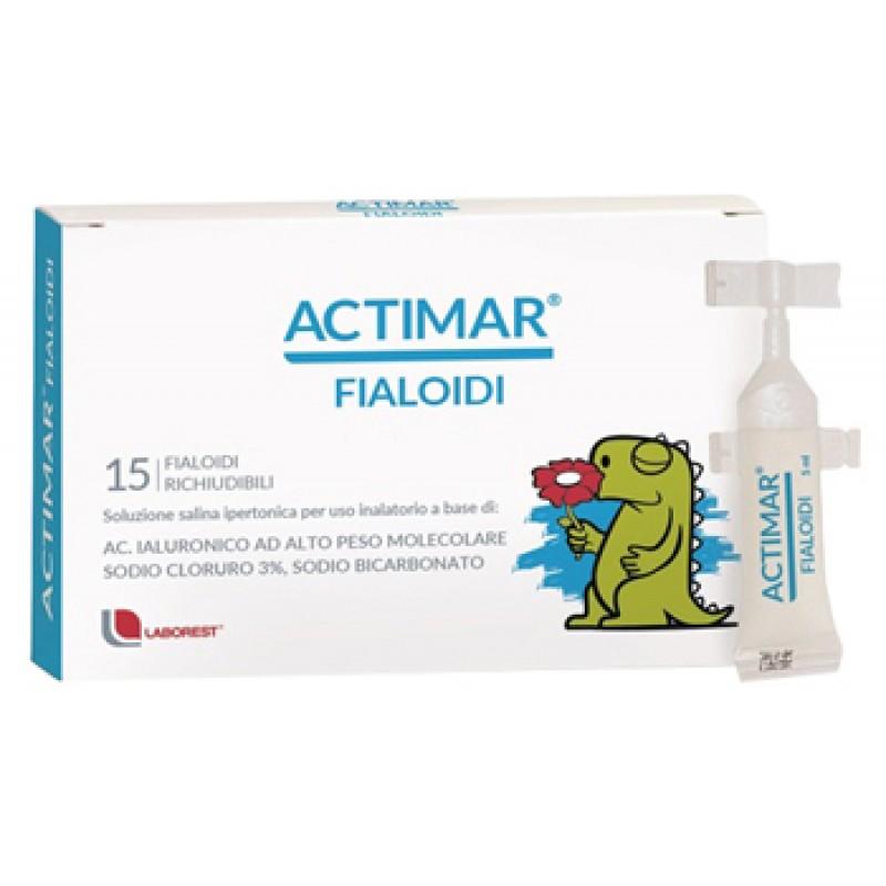 ACTIMAR FIALOIDI 75 ML