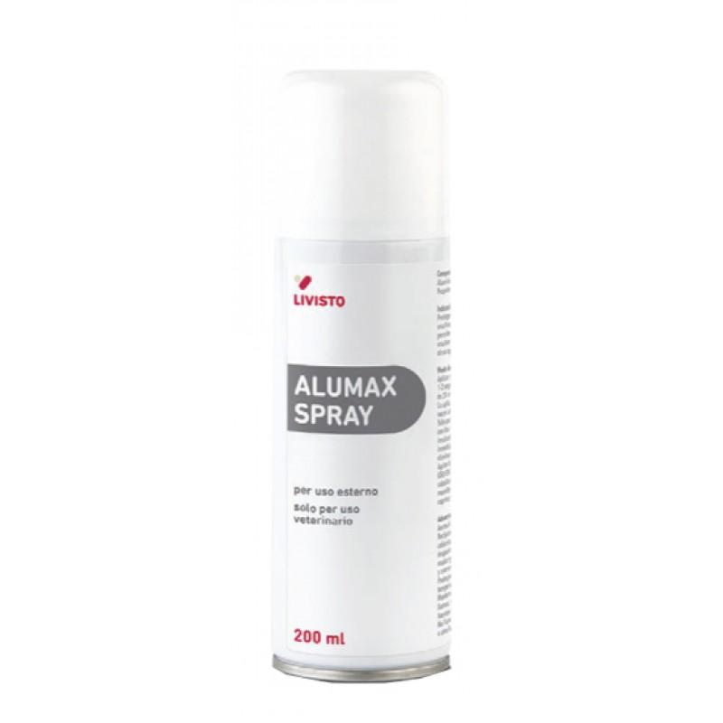 ALUMAX SPRAY BOMBOLETTA 200 ML