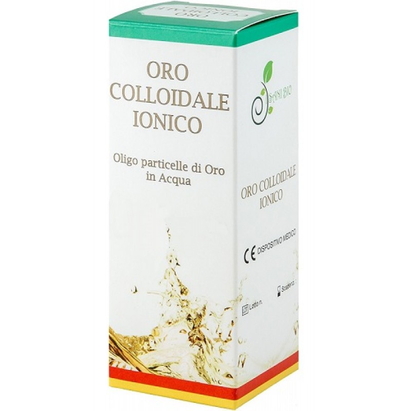 ORO COLLOIDALE 50 ML