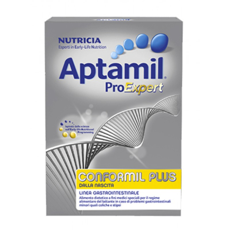 APTAMIL CONFORMIL PLUS 2 X 300 G