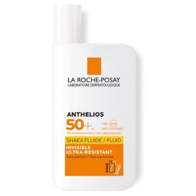 ANTHELIOS FLUDE SPF50+ SENZA PROFUMO 50 ML